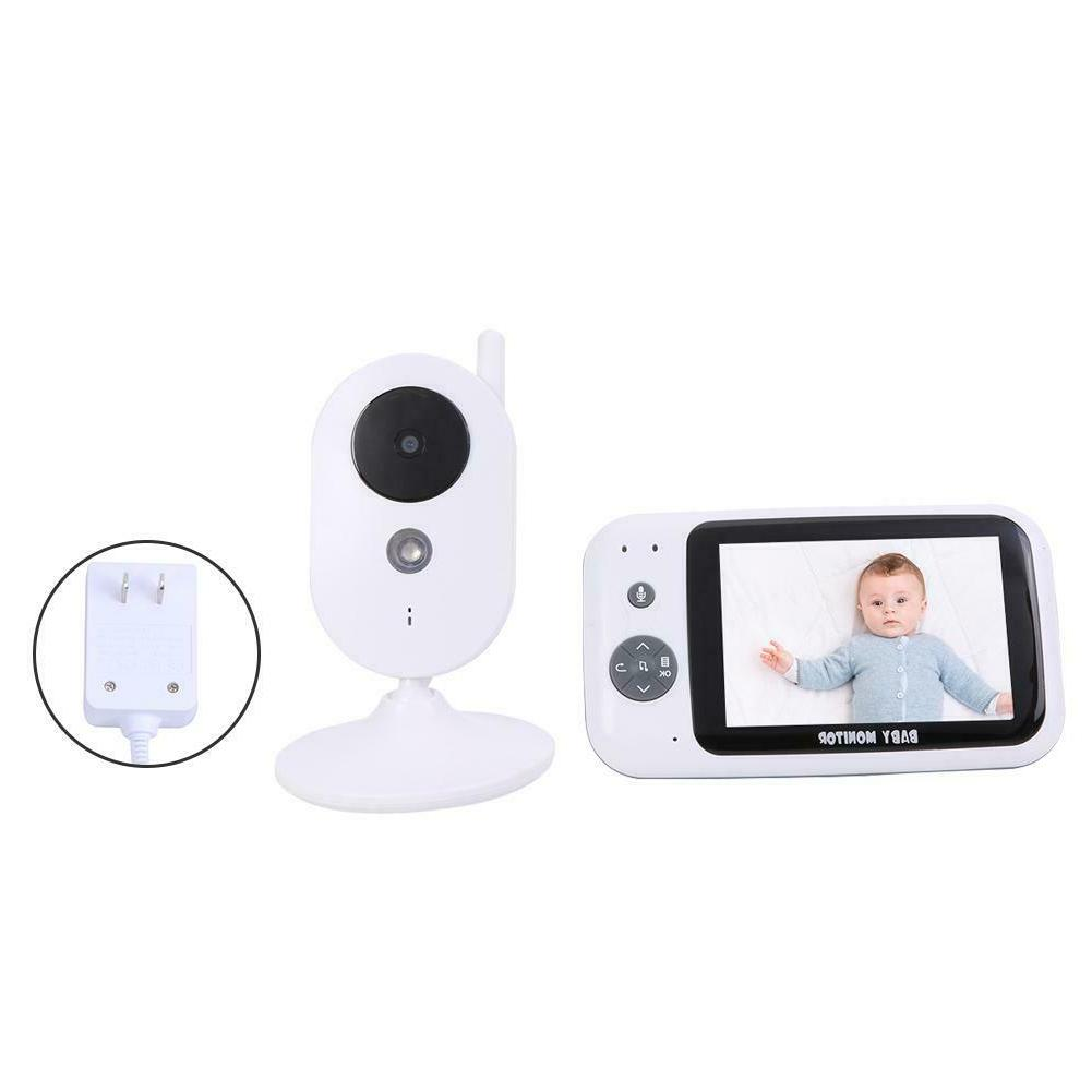 303A Baby Digital Video Baby 3.5 H1