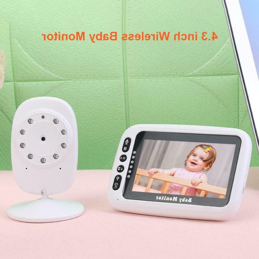 4.3 Baby Safety Monitoring Equipment
