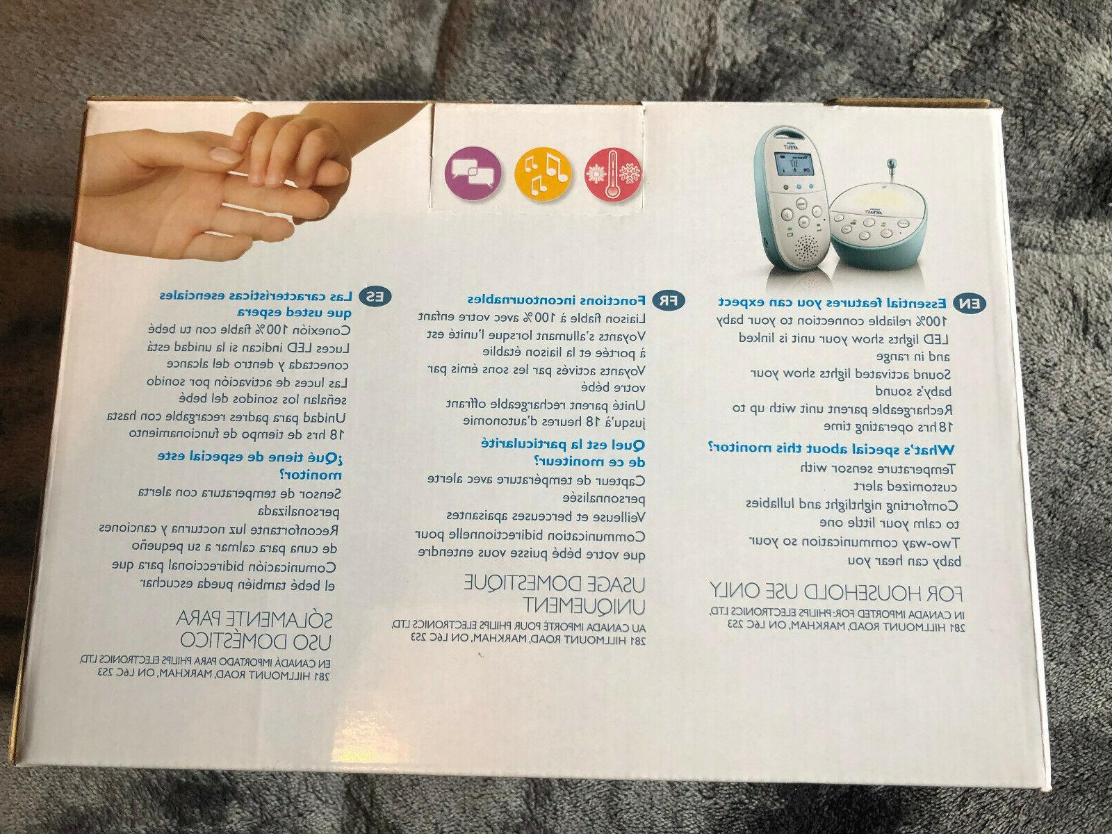 Baby System Avent 560