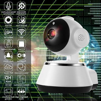 7Wireless 20P HD  IP Camera Home Baby Security Care Network