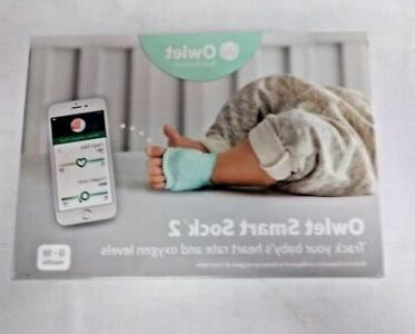smart sock 2 baby monitor track your