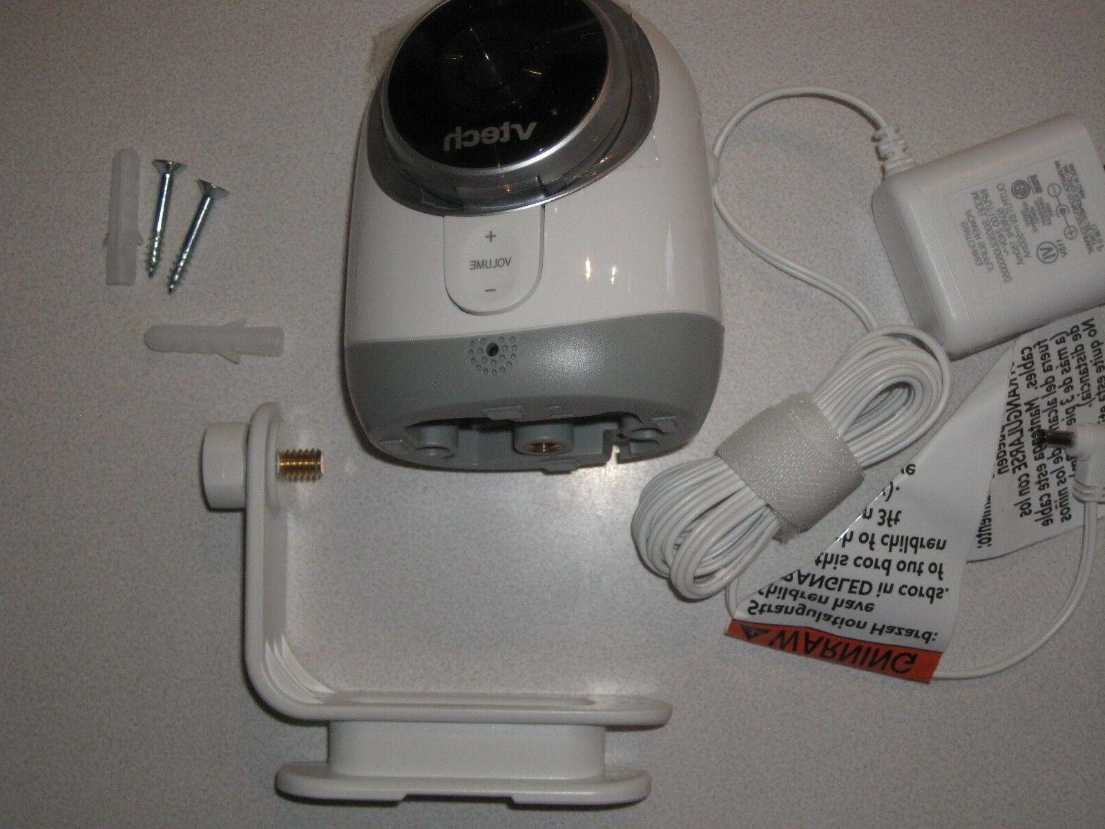 Extra camera for VTech VM3251 Video Baby Monitor