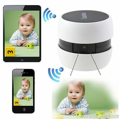 Googo Wireless Wifi Home Security Camera Baby Monitor For IO