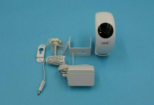 NEW!! iBABY Care Monitor Smart Baby Monitor w/ Temp, Motion,