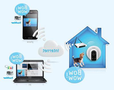 Samsung SNH-1010N WiFi Video Indoor