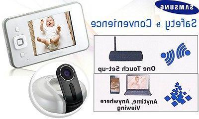 Samsung SNH-1010N WiFi Indoor Camera