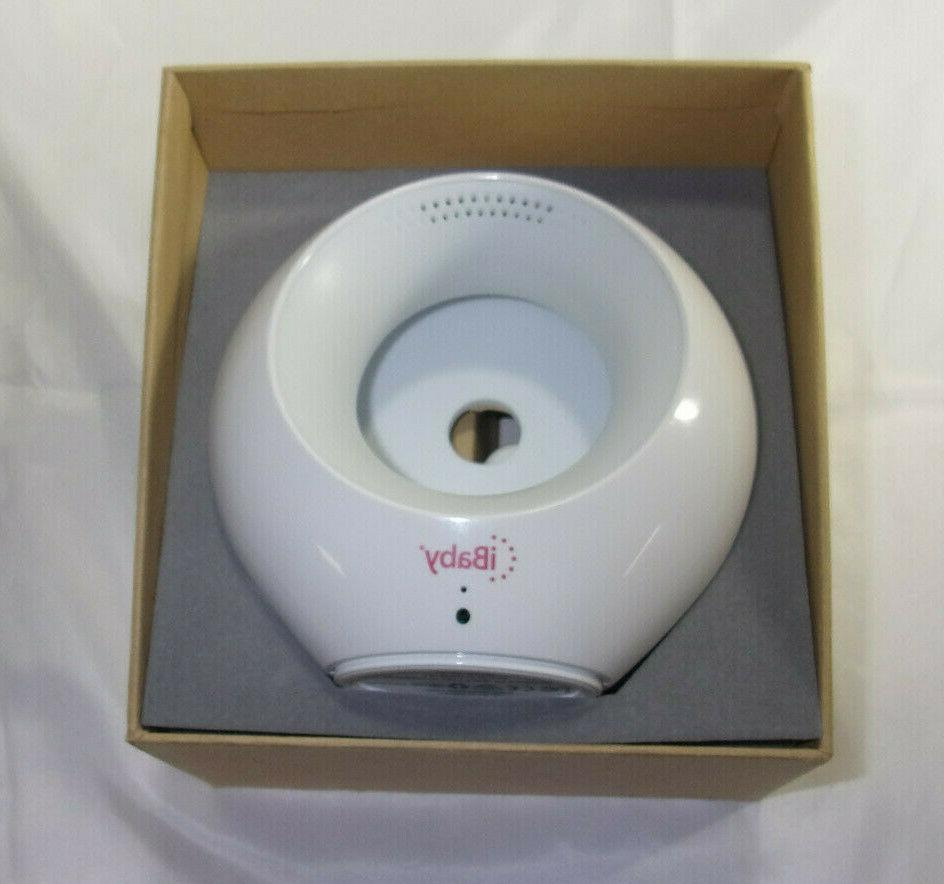 iBaby Air Quality and Purifier Audio Monitor