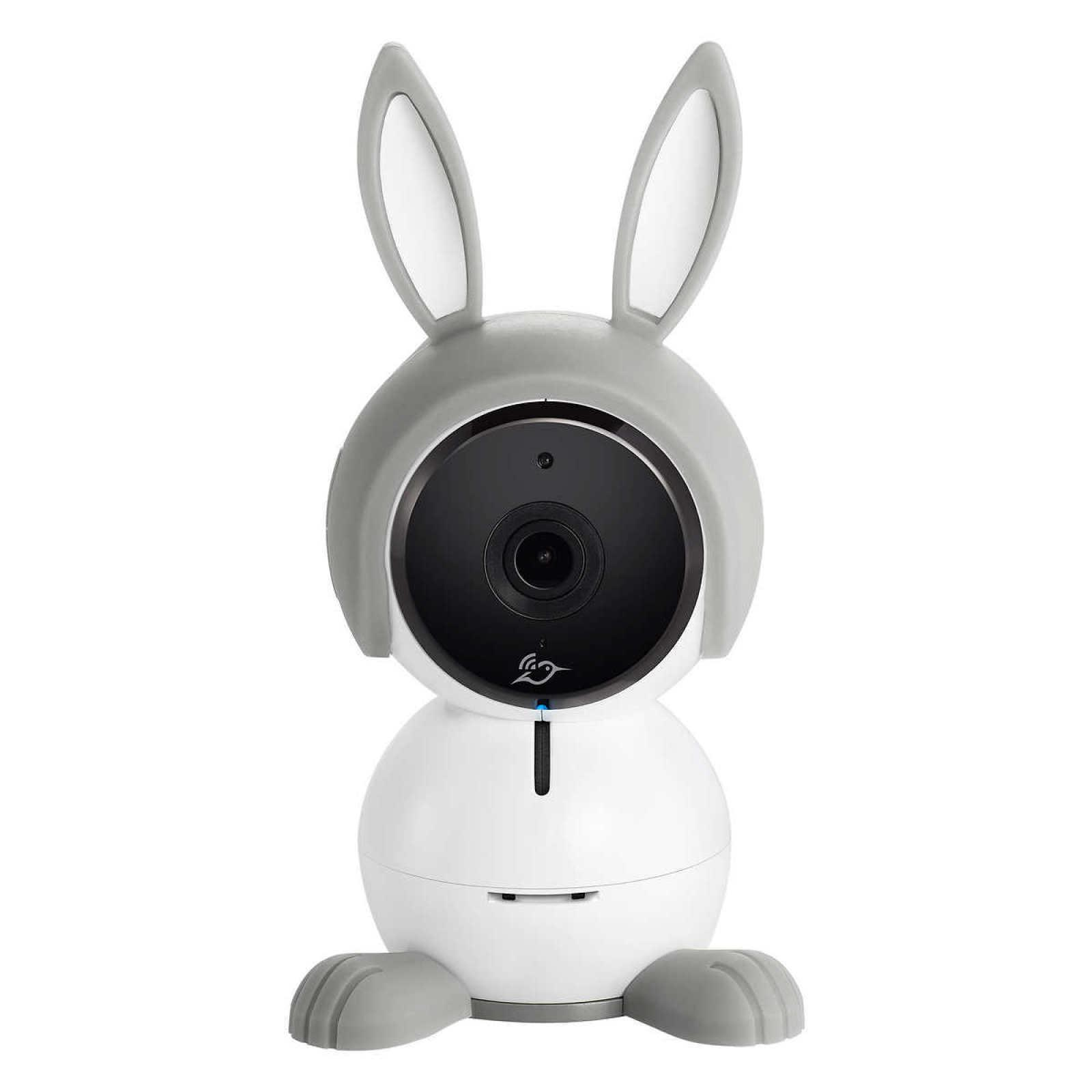 Arlo Baby Monitor Camera All-in-One Plus With Table/Wall Sta