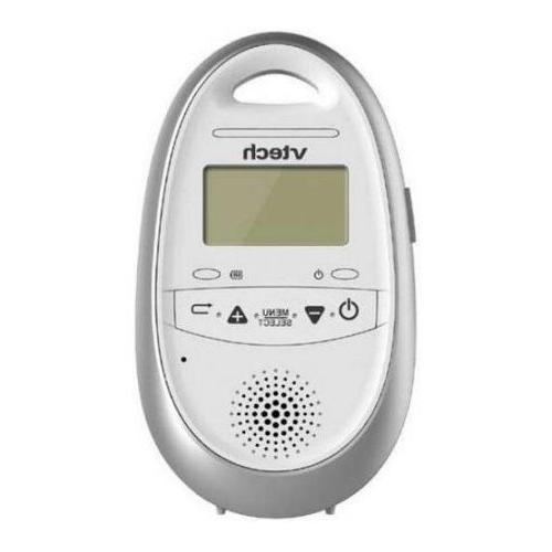 AUDIO BABY MONITOR W/ 2 PARENT UNITS