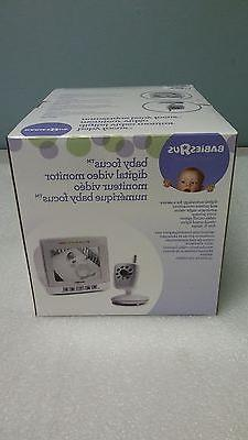 "Babies ""R"" Us Wireless Digital Monitor & Camera - Baby Focus"