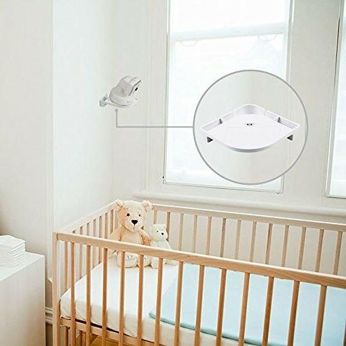 Baby Monitor Shelf, video Wireless