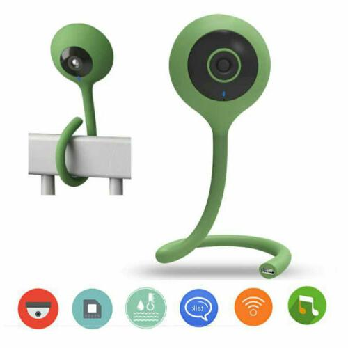 Home Baby Monitor Security Wifi Enabled Camera Lollipop Came