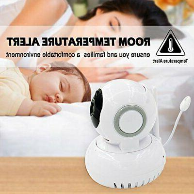 Baby Monitor, i-Star IP Enabled,