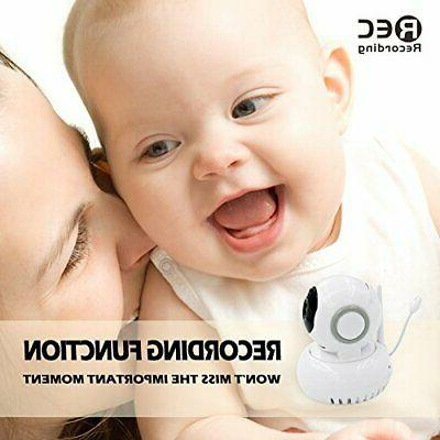 Baby Wireless IP Enabled, Home