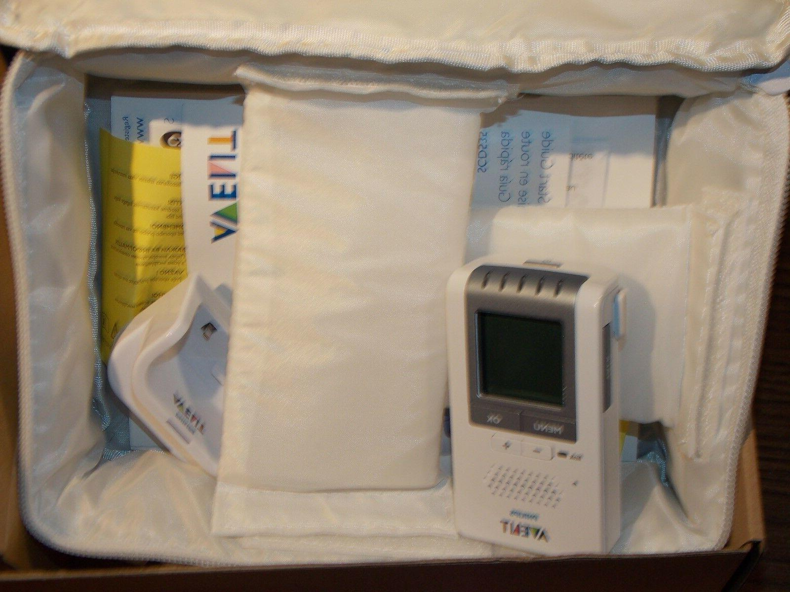 Philips AVENT Monitor with and Sensors Mod