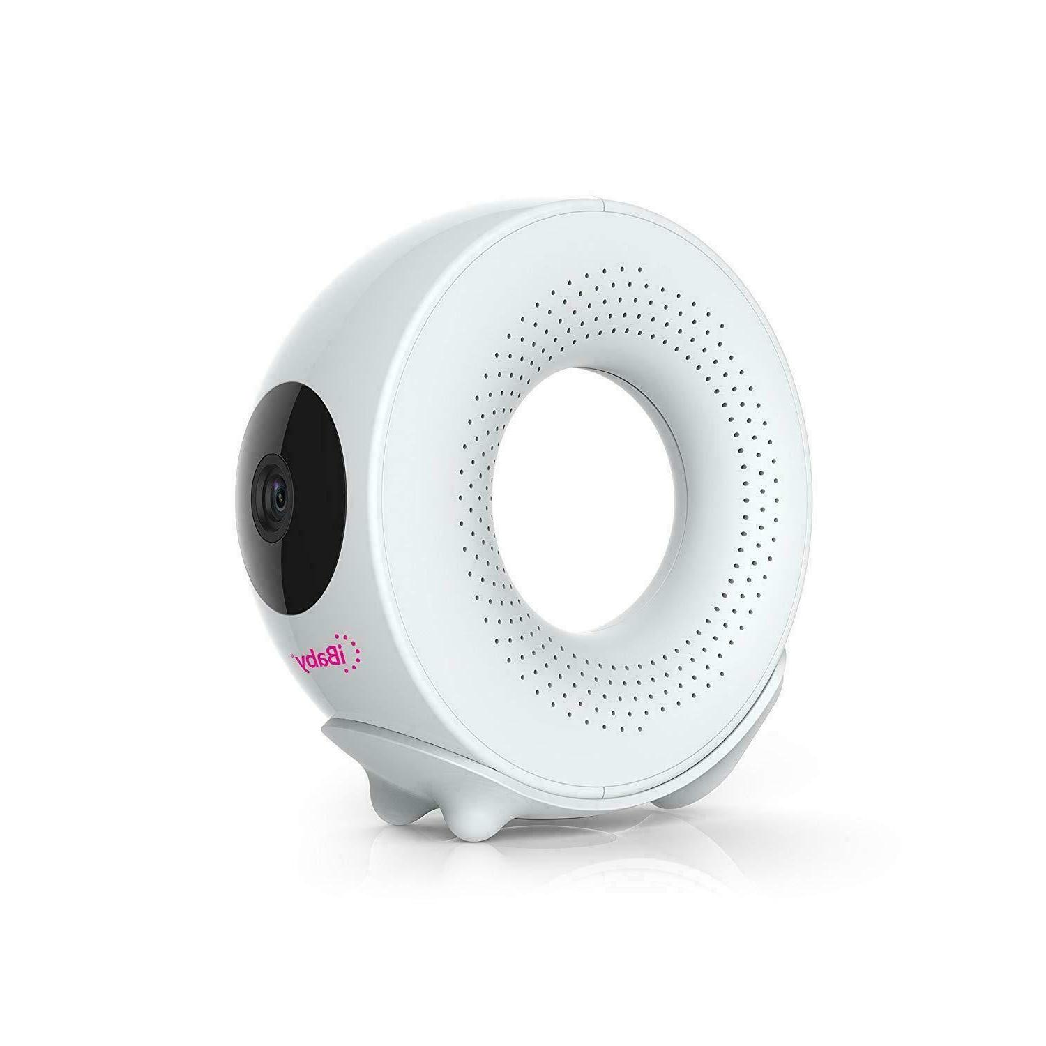 care m2s monitor smart baby wifi monitor