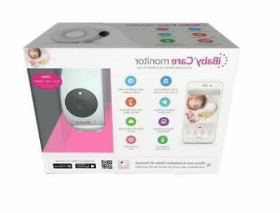 iBaby iBaby Monitor M2S, Full Wi-Fi Digital Monitor