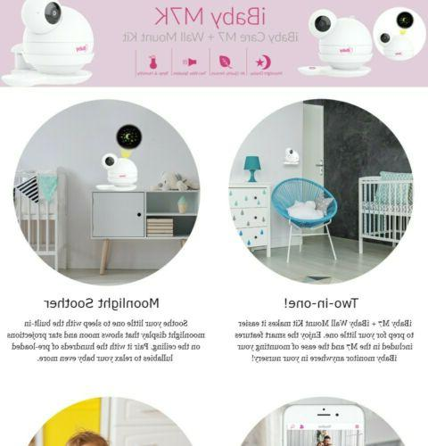 iBaby Care 1080p Kit 📷👶🧸