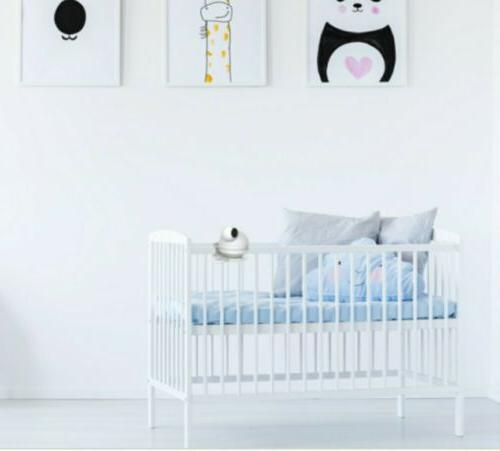 iBaby 1080p Enabled Baby Monitor Wall Kit
