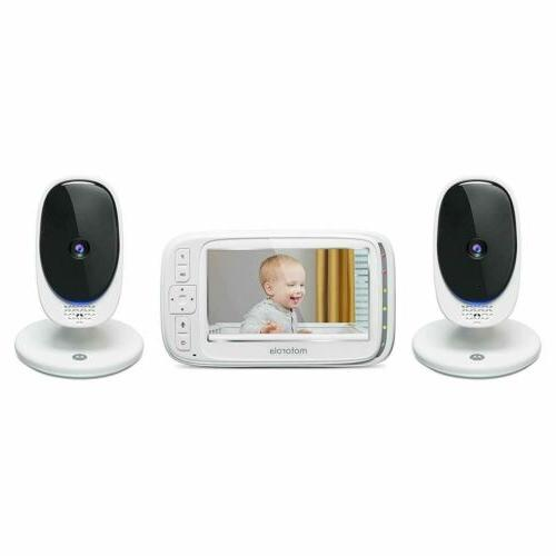 Motorola 50 Baby Monitor with Color