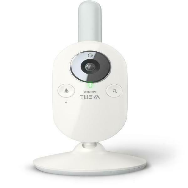 Philips Baby Monitor With Scd630/37
