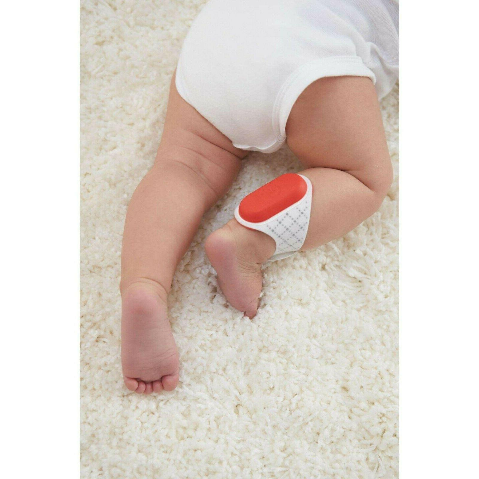 Fisher-Price Sproutling Wearable Monitor -New!