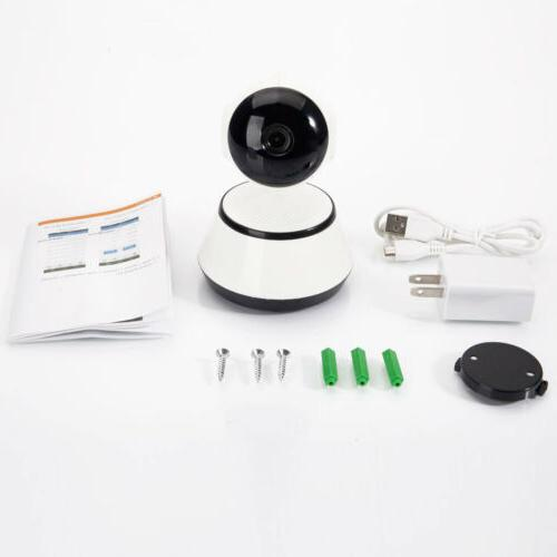 720P Wireless IP Security Home Monitor