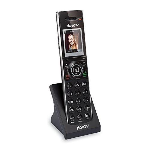 VTech IS7101 Cordless Handset, a IS7121 Phone System to Operate