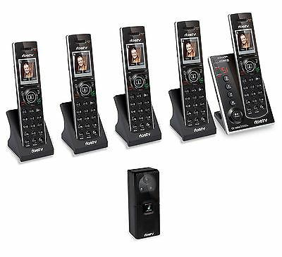 is7101 dect 6 0 cordless