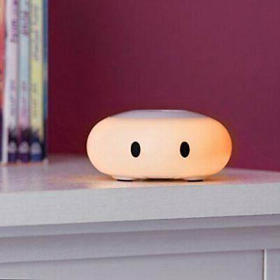 Kelvin Color Night Light, Room Thermometer and Hyg