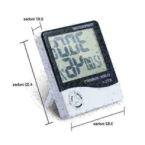 LCD Thermometer Kitchen US