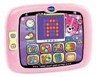 VTech Light Up Baby Touch Tablet Pink