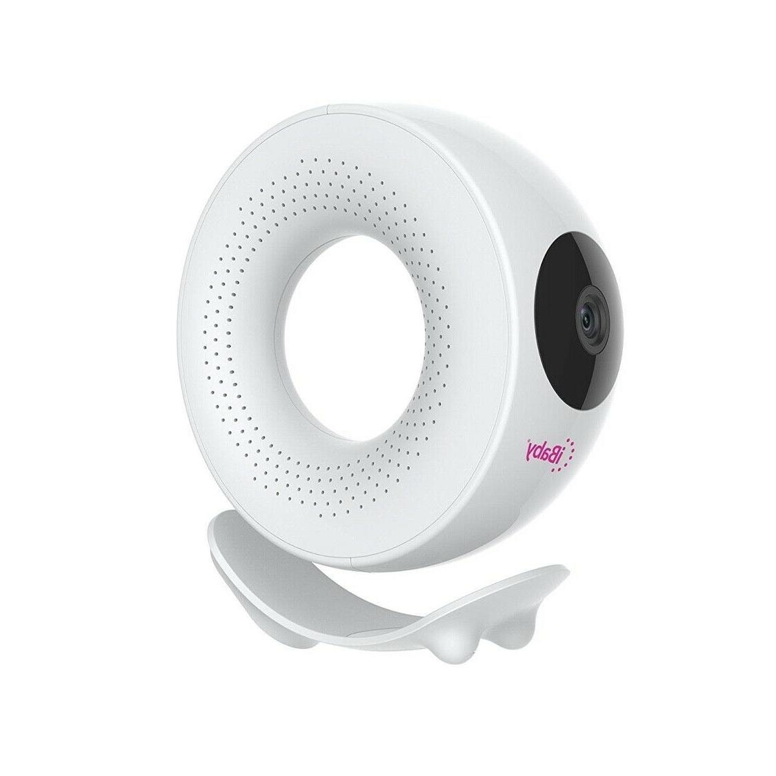 iBaby M2S 1080p Wi-Fi Digital Video Baby with
