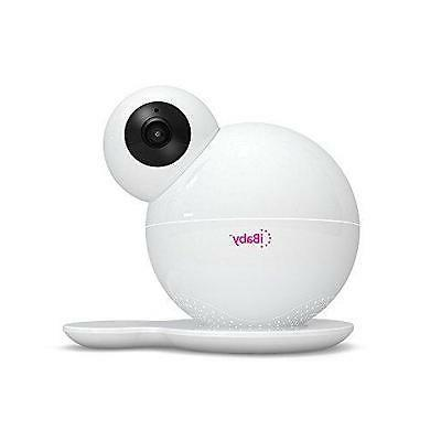 iBaby Monitor Full HD Wi-Fi Digital Baby iOS and New
