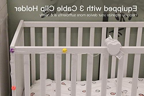 Baby for Optics Baby Featch Baby Cradle Mount for Infant DXR-8