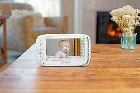 """Baby Monitor 5"""" Color"""