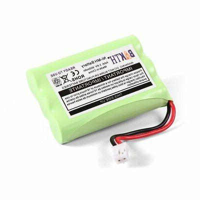 ni mh replacement battery