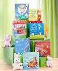 Nursery Rhyme Book Set For Children in a Box Set. Best Bedti