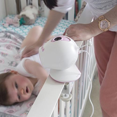 WiFi Baby P1 Video Camera with with Projection,