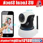 Wireless WIFI Pan Tilt 720P Security CCTV IP Camera Baby Mon