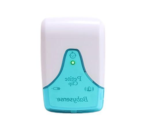 New Babysense with Vibration Stimulation & Audible - for Baby's and Peace of