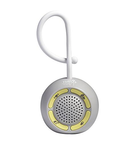 The First Years Portable Peace Travel Sound Machine, Multi C