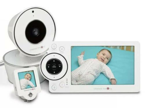 project nursery monitor system