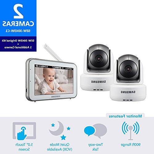 samsung sew brightview monitoring system