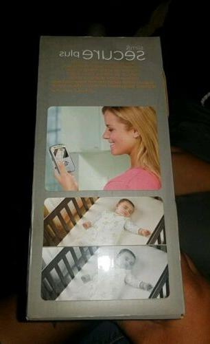 Summer Secure Plus Handheld Color Video Baby Monitor & Camera