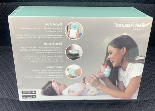 BABY HEALTH MONITOR NEW SEALED