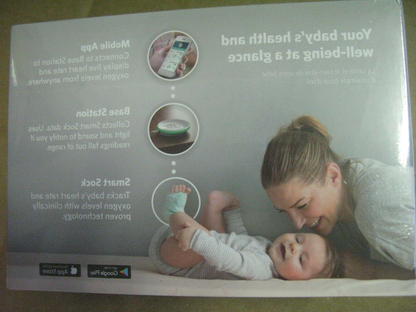 OWLET Baby Monitor , FACTORY SEALED