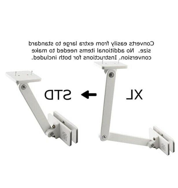 Universal Baby Mount for Types of Cribs