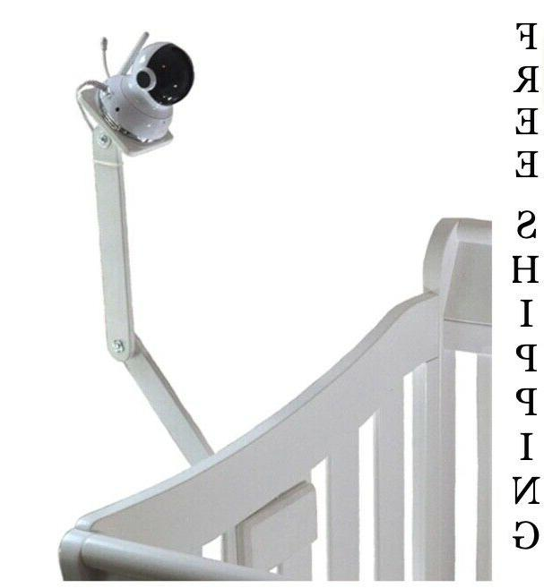 universal baby monitor camera mount for all