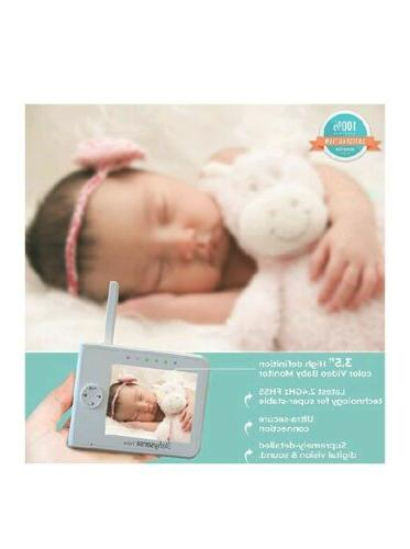 Upgraded Babysense Video Baby Screen - - Featuring...